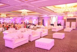 reception halls in south delhi