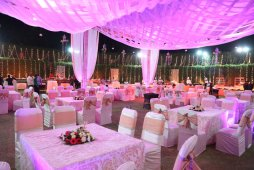 banquet halls in south delhi