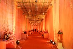 Wedding Halls near IGI Airport Delhi