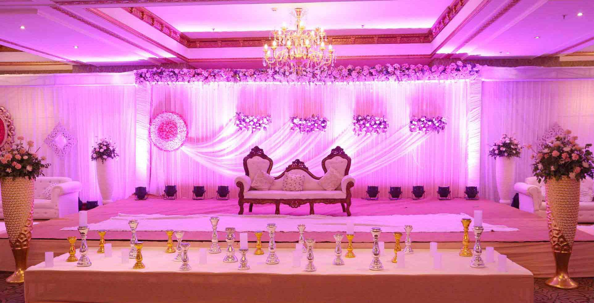 Weddings & Parties Venue in South Delhi | Banquet, Meetings ...