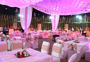 Theme Weddings venue in South Delhi